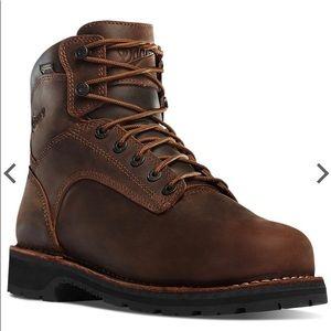 Danner Workman Boots